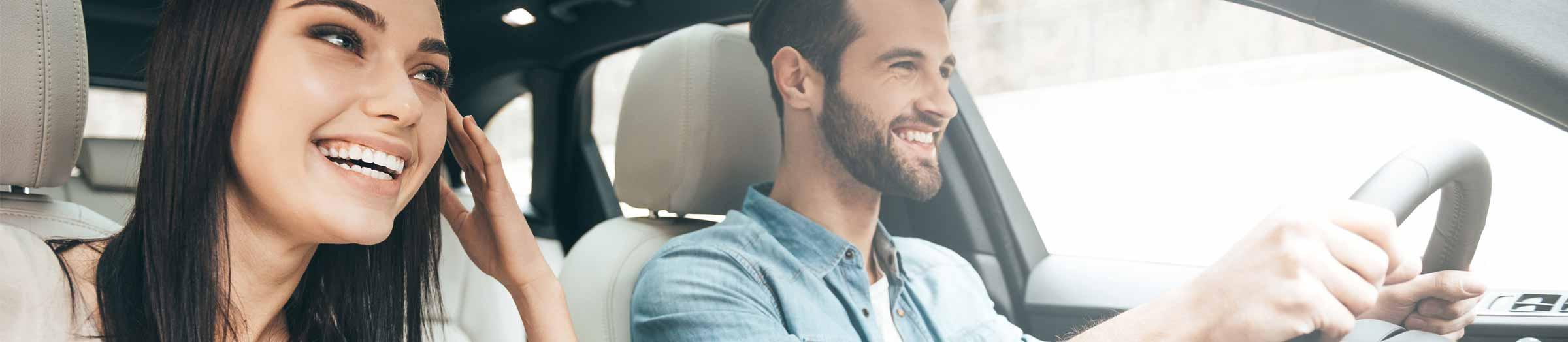 Insurance For Car Sharing And Lending