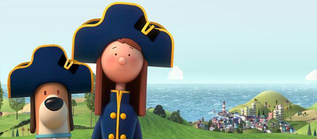 Admiral Annie